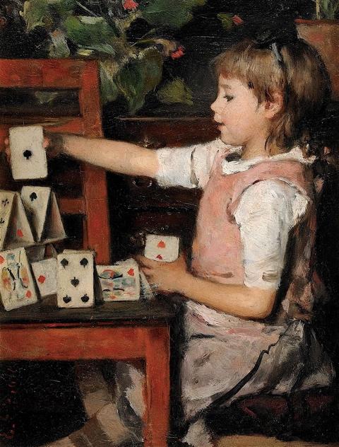 Emma-EkwallFillette-et-chateau-de-cartes1.jpg