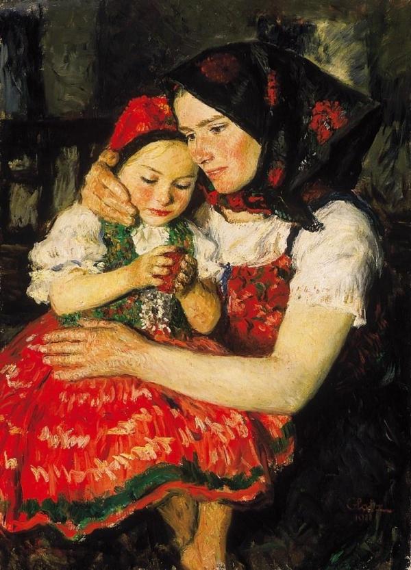 Glatz_Oszkar-Mother_and_Child (1).jpg