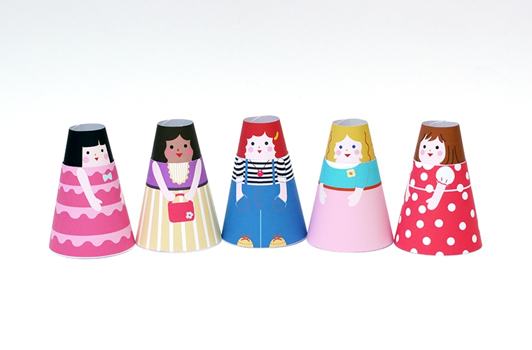 paper-dolls-cone-girls-slide.jpg