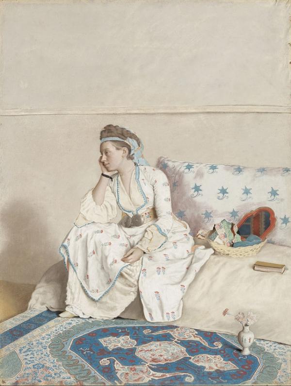 Jean-Étienne_Liotard_-_Portret_van_Marie_Fargues,_echtgenote_van_de_kunstenaar,_in_Turks_kostuum.jpg