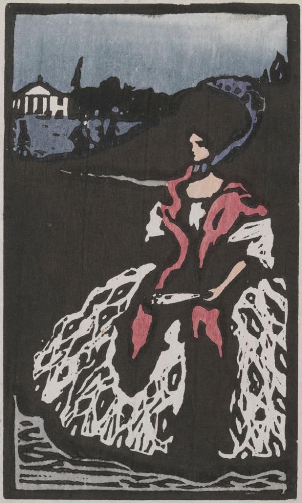 Kandinsky,_Dame_mit_Fächer.jpg