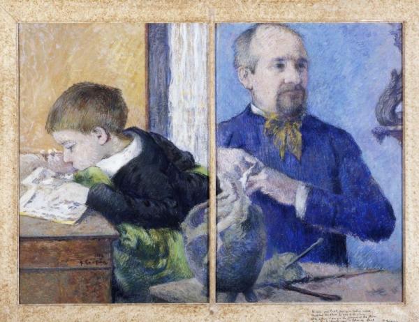 paul-gauguin-le-sculpteur-aube-et-son-fils-emile-1882-lart-du-pastel-de-degas-a-redon-au-petit-palais-800x0.jpg