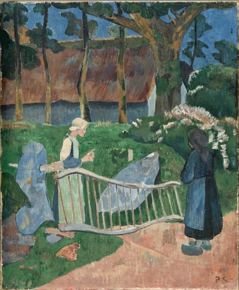 La_barrière_fleurie,_Le_Pouldu_1889_Paul_Serusier.jpg
