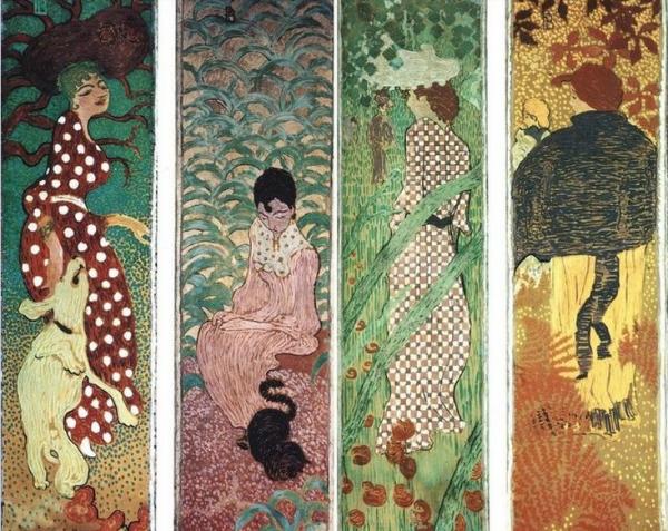 femmes au jardin Pierre Bonnard.png