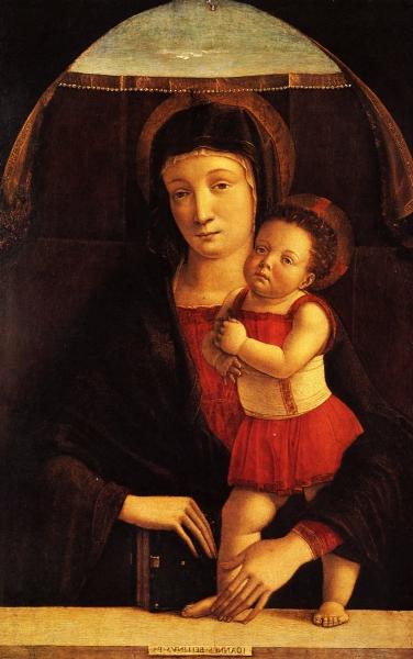 1455  giovanni bellini  la vierge et l enfant  peinture sur bois  50 x 32 cm  pavie.jpg